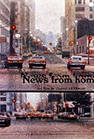 News from Home (1976)
