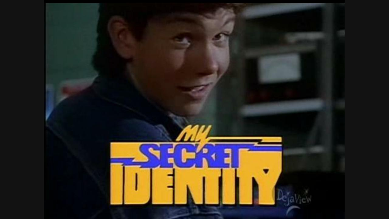 Jerry O'Connell in My Secret Identity (1988)