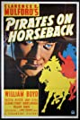 Pirates on Horseback (1941) Poster