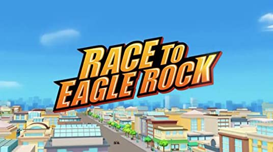 Watch free movie yahoo Race to Eagle Rock by none [Mpeg]