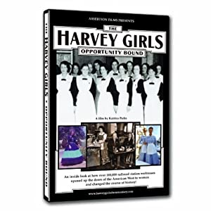 New english movie torrents free download The Harvey Girls: Opportunity Bound by [1280x800]