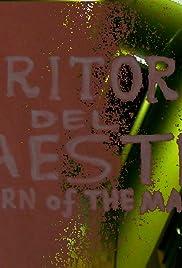 Il ritorno del maestro (Return of the Master) Poster
