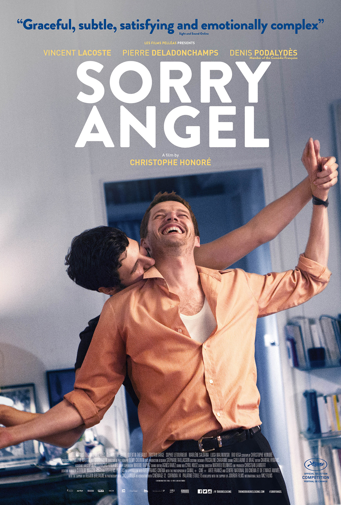 Image result for sorry angel
