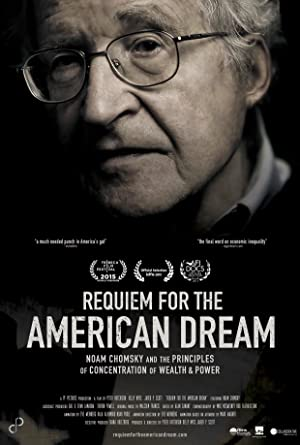 Permalink to Movie Requiem for the American Dream (2015)