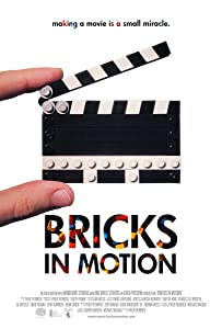 Watch online movie notebook for free Bricks in Motion USA [UltraHD]