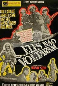 E Eles Não Voltaram (1960)