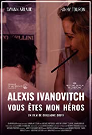 Alexis Ivanovitch, You're My Hero Poster