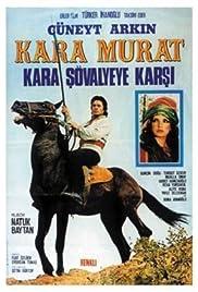 Kara Murat: Kara Sövalyeye Karsi Poster