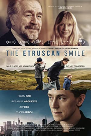 Where to stream The Etruscan Smile