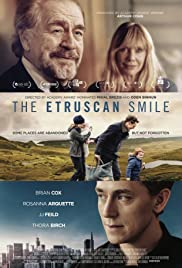 The Etruscan Smile Poster