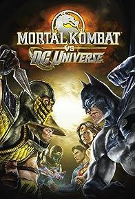 Primary photo for Mortal Kombat vs. DC Universe