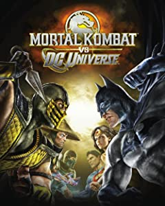 Download the Mortal Kombat vs. DC Universe full movie tamil dubbed in torrent