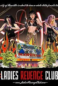 Primary photo for Ladies Revenge Club