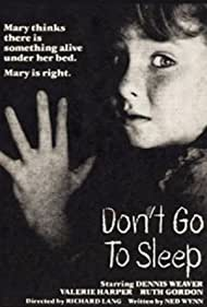 Don't Go to Sleep (1982) Poster - Movie Forum, Cast, Reviews