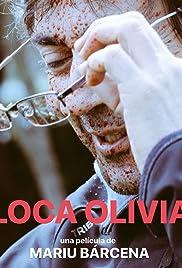 Loca Olivia Poster