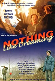 Nothing Like Dreaming Poster