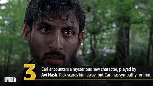 """5 Things We've Learned From """"The Walking Dead"""" Season 8 Premiere"""