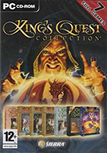 720p hd movies downloads King's Quest III: To Heir Is Human [720x320]