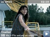 Vic + Flo ont vu un ours (2013) - IMDb