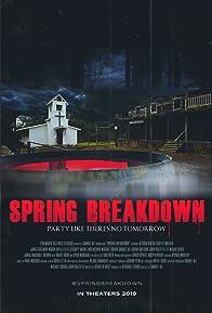 Primary photo for Spring Breakdown