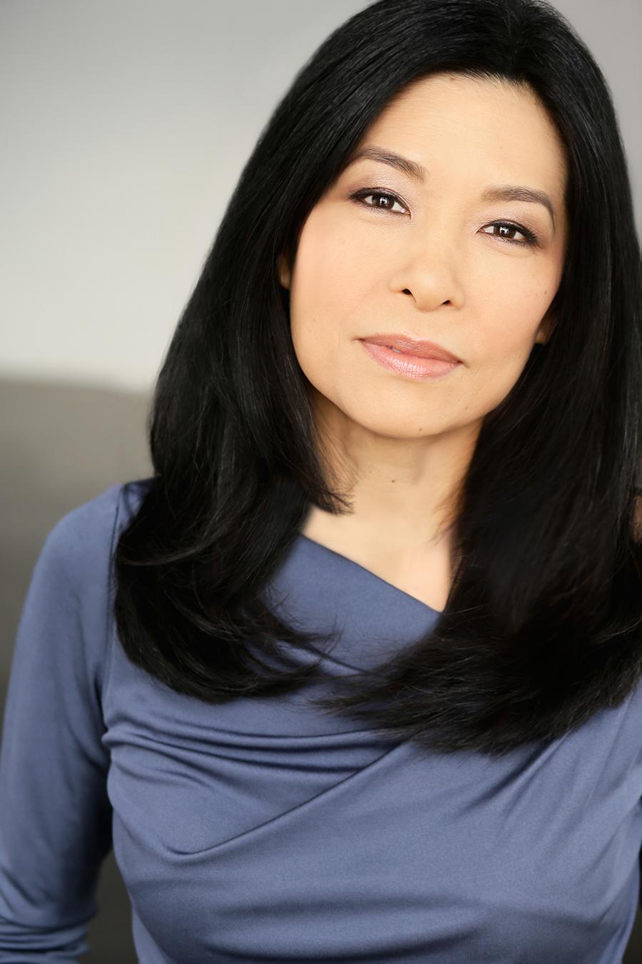 Susan Chuang - IMDb