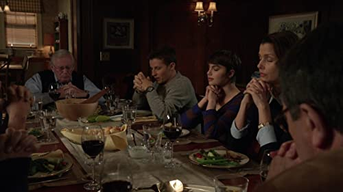 Blue Bloods: Home Sweet Home