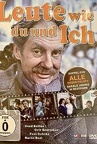 Harald Juhnke in Leute wie du und ich (1980)
