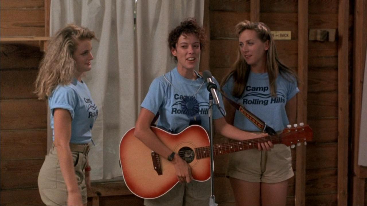 Mandalynn Carlson,Linda Cropper Erotic video Beverley Dunn,Lisa Jacobs (actress)