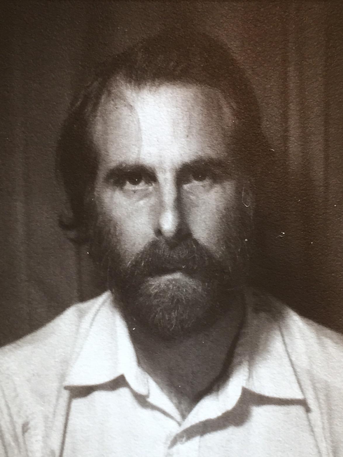 Rick Alverson