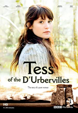 Where to stream Tess of the D'Urbervilles