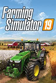Farming Simulator 19 Poster