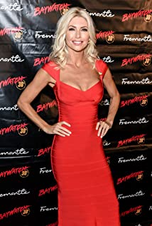 Brande Roderick Picture