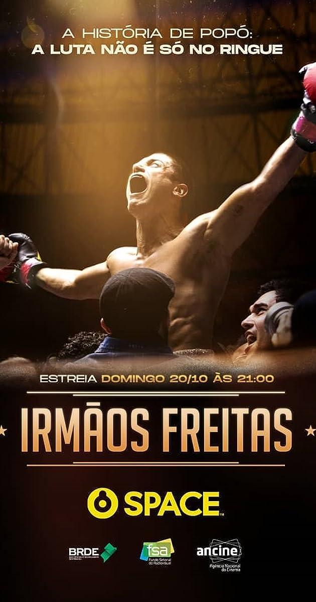 descarga gratis la Temporada 4 de Irmãos Freitas o transmite Capitulo episodios completos en HD 720p 1080p con torrent