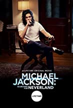 Primary image for Michael Jackson: Searching for Neverland