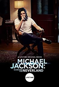Primary photo for Michael Jackson: Searching for Neverland