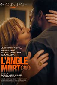 Isabelle Carré and Jean-Christophe Folly in L'angle mort (2019)