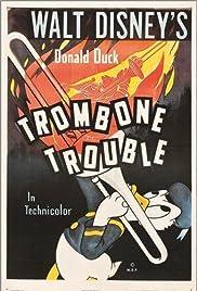 Trombone Trouble(1944) Poster - Movie Forum, Cast, Reviews