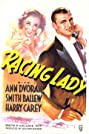 Racing Lady (1937) Poster