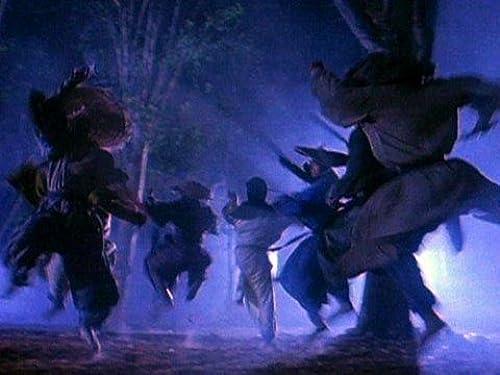 Jet Li: The Legend of the Swordsman