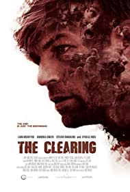 Liam McIntyre in The Clearing (2020)