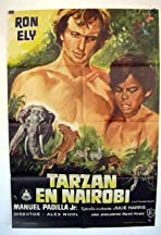 Tarzan and the Perils of Charity Jones