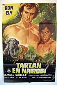 Primary photo for Tarzan and the Perils of Charity Jones