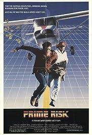 ##SITE## DOWNLOAD Prime Risk (1985) ONLINE PUTLOCKER FREE