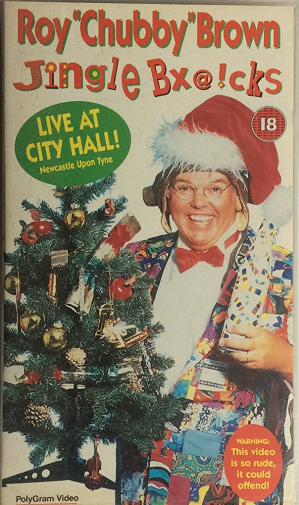 Roy Chubby Brown: Jingle Bx@!*cks