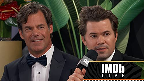 "Andrew Rannells and Tuc Watkins Take ""The Boys in the Band"" From Stage to Screen"