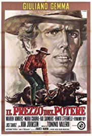 The Price of Power(1969) Poster - Movie Forum, Cast, Reviews