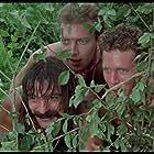 Jackie Basehart, Peter Hooten, and Michael Pergolani in Quel maledetto treno blindato (1978)
