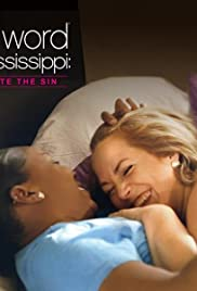 L Word Mississippi: Hate the Sin Poster