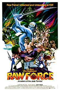 Movie portal download Raw Force Philippines [720p]