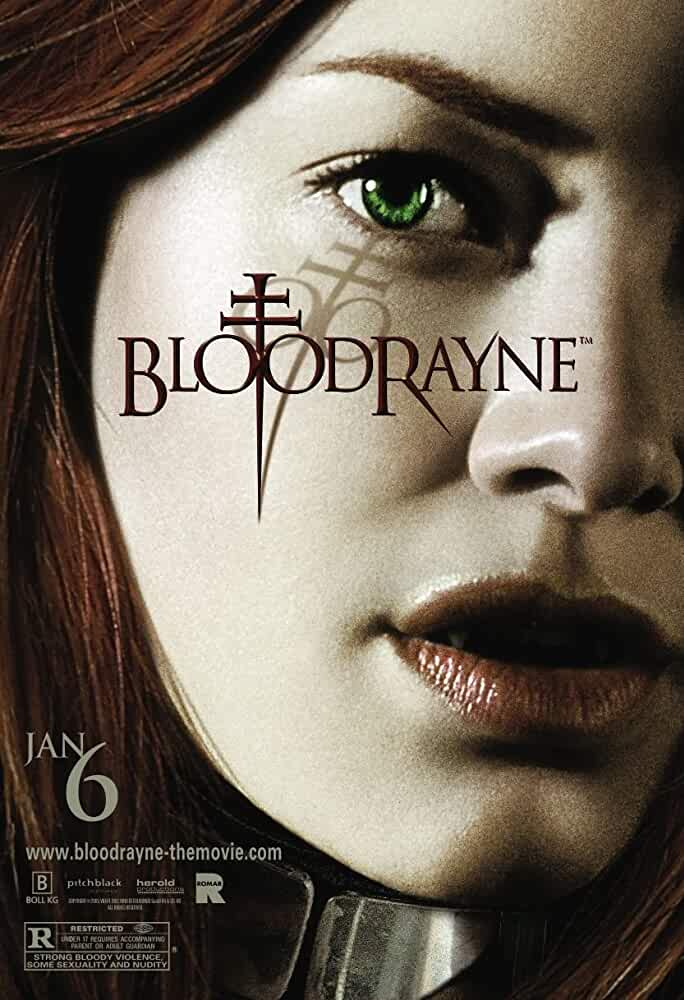 Bloodrayne 2005 720p Dual Audio Movie In BluRay With ESubs [Hindi – English] | Watch Online | Download |